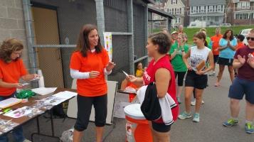 St. Luke's Cares For Kids 5K, Kids Fun Run, PV Football Field, Lansford, (299)