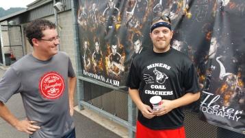 St. Luke's Cares For Kids 5K, Kids Fun Run, PV Football Field, Lansford, (302)