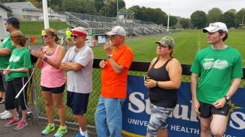 St. Luke's Cares For Kids 5K, Kids Fun Run, PV Football Field, Lansford, (305)
