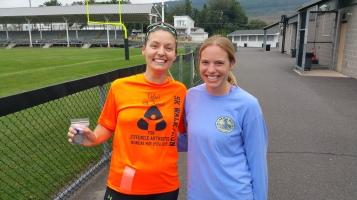 St. Luke's Cares For Kids 5K, Kids Fun Run, PV Football Field, Lansford, (313)