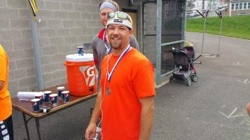 St. Luke's Cares For Kids 5K, Kids Fun Run, PV Football Field, Lansford, (321)