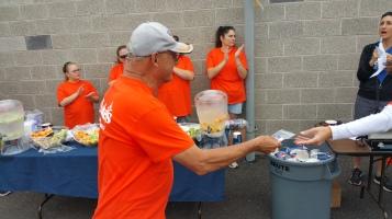 St. Luke's Cares For Kids 5K, Kids Fun Run, PV Football Field, Lansford, (333)