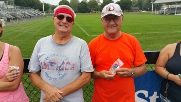 St. Luke's Cares For Kids 5K, Kids Fun Run, PV Football Field, Lansford, (334)