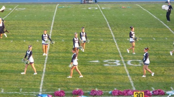 Tamaqua Area Raider Marching Band, TASD Sports Stadium, Tamaqua, 9-18-2015 (61)