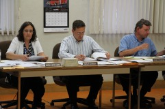 Tamaqua Borough Council Meeting, Borough Hall, Tamaqua, 7-21-2015 (11)