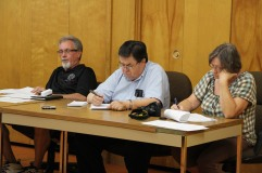 Tamaqua Borough Council Meeting, Borough Hall, Tamaqua, 7-21-2015 (13)