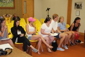 Tamaqua Borough Council Meeting, Borough Hall, Tamaqua, 7-21-2015 (4)