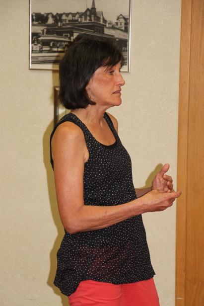 Tamaqua Borough Council Meeting, Borough Hall, Tamaqua, 7-21-2015 (5)