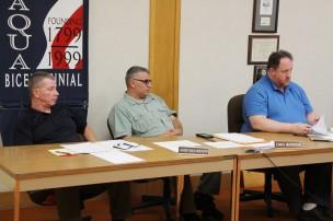 Tamaqua Borough Council Meeting, Borough Hall, Tamaqua, 7-21-2015 (8)