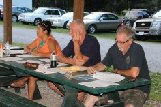Tamaqua Borough Council Meeting, Lower Owl Creek Dam Pavilion, Tamaqua, 8-18-2015 (4)