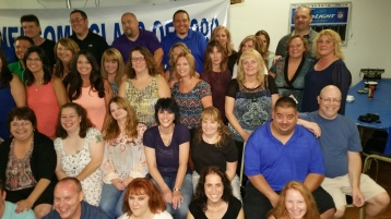 Tamaqua High School Class of 1990 Reunion, Hang Loose, Tamaqua, 8-29-2015 (11)