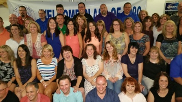 Tamaqua High School Class of 1990 Reunion, Hang Loose, Tamaqua, 8-29-2015 (9)