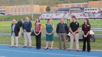 Tamaqua Sports Hall Of Fame, Sports Stadium, Tamaqua, 9-18-2015 (1)