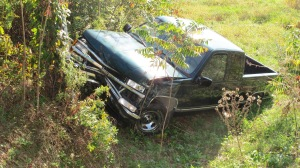 Two Vehicle Accident, Clamtown Road, SR443, Clamtown, Walker Township, 9-17-2015 (17)b