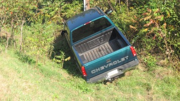 Two Vehicle Accident, Clamtown Road, SR443, Clamtown, Walker Township, 9-17-2015 (8)