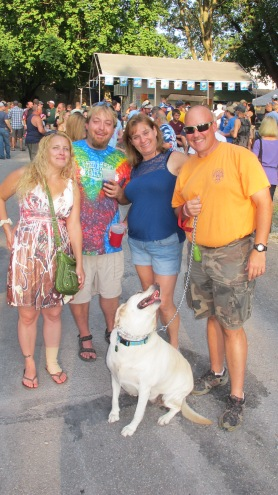 Zoostock 2015, Sports Zoo, Lansford, 9-7-2015 (15)