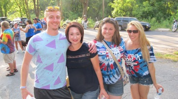 Zoostock 2015, Sports Zoo, Lansford, 9-7-2015 (18)