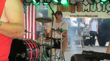 Zoostock 2015, Sports Zoo, Lansford, 9-7-2015 (39)