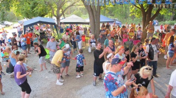 Zoostock 2015, Sports Zoo, Lansford, 9-7-2015 (45)