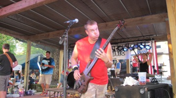 Zoostock 2015, Sports Zoo, Lansford, 9-7-2015 (47)