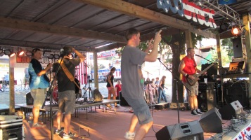 Zoostock 2015, Sports Zoo, Lansford, 9-7-2015 (50)