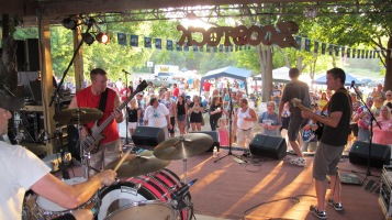 Zoostock 2015, Sports Zoo, Lansford, 9-7-2015 (56)