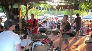 Zoostock 2015, Sports Zoo, Lansford, 9-7-2015 (57)