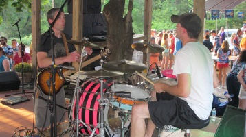 Zoostock 2015, Sports Zoo, Lansford, 9-7-2015 (63)