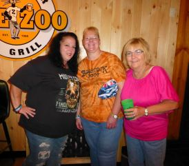 Zoostock Kick-Off Party, Sports Zoo, from Lisa Hiles, Lansford, 9-3-2015 (19)
