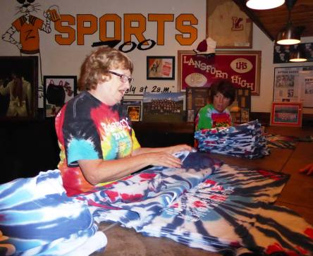 Zoostock Kick-Off Party, Sports Zoo, from Lisa Hiles, Lansford, 9-3-2015 (23)