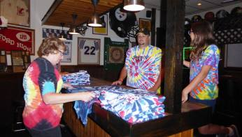 Zoostock Kick-Off Party, Sports Zoo, from Lisa Hiles, Lansford, 9-3-2015 (29)