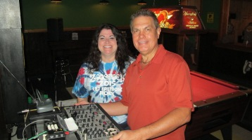 Zoostock Kick-Off Party, Sports Zoo, Lansford, 9-3-2015 (12)
