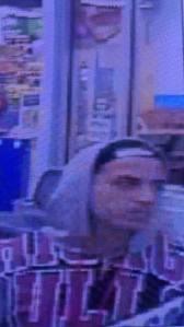 10-9-2015, Theft at Hometown WalMart (2)