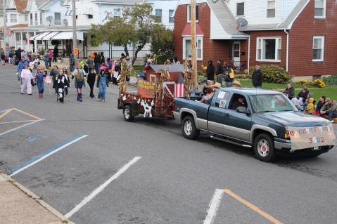 45th Annual Halloween Parade, Lehighton, 10-17-2015 (109)