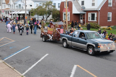 45th Annual Halloween Parade, Lehighton, 10-17-2015 (109)