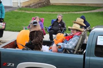 45th Annual Halloween Parade, Lehighton, 10-17-2015 (115)