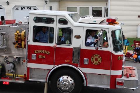 45th Annual Halloween Parade, Lehighton, 10-17-2015 (147)