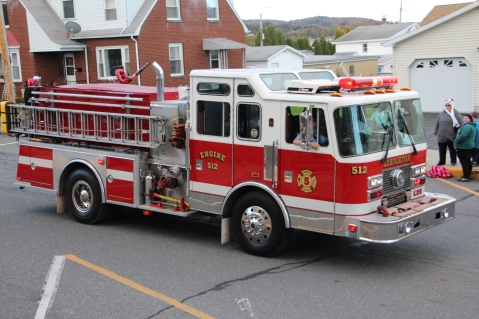 45th Annual Halloween Parade, Lehighton, 10-17-2015 (158)