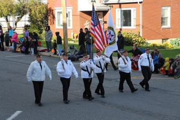 45th Annual Halloween Parade, Lehighton, 10-17-2015 (16)