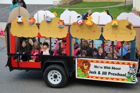 45th Annual Halloween Parade, Lehighton, 10-17-2015 (235)