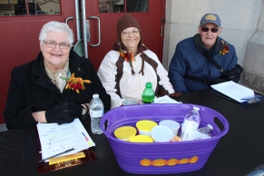 45th Annual Halloween Parade, Lehighton, 10-17-2015 (3)