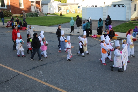 45th Annual Halloween Parade, Lehighton, 10-17-2015 (331)