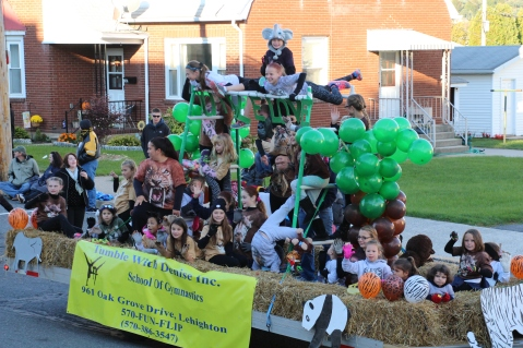 45th Annual Halloween Parade, Lehighton, 10-17-2015 (345)
