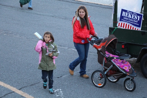 45th Annual Halloween Parade, Lehighton, 10-17-2015 (411)