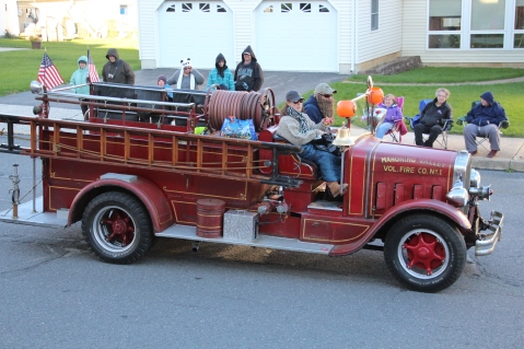 45th Annual Halloween Parade, Lehighton, 10-17-2015 (433)