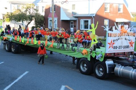45th Annual Halloween Parade, Lehighton, 10-17-2015 (474)