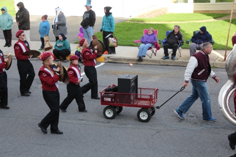 45th Annual Halloween Parade, Lehighton, 10-17-2015 (65)