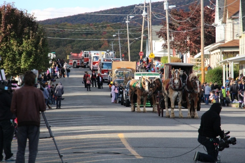 45th Annual Halloween Parade, Lehighton, 10-17-2015 (92)