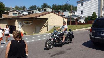 American Legion Bike Ride, from Jan Swan, Sports Zoo, Lansford, 9-7-2015 (22)