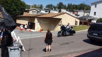 American Legion Bike Ride, from Jan Swan, Sports Zoo, Lansford, 9-7-2015 (23)